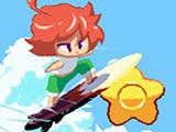 Игра Бесконечный Серфинг