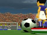 Игра Футбольный Бильярд