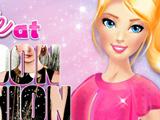 Игра Барби: Неделя Моды в Лондоне