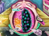 Игра Барби: Операция Мозга