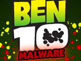 Игра Бен 10: Вирусы