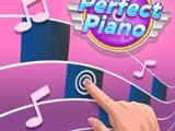 Игра Идеальное Пианино для Девочек