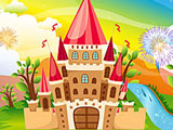 Фантастический Замок
