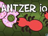 Игра Antzer.io