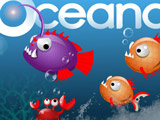 Игра Oceanar.io