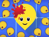 Игра Splatty.io