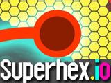 Игра Superhex.io