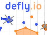 Игра Defly.io