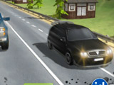 Игра Транспортная Дорога