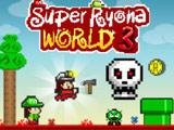 Игра Мир Супер Рионы 3 на Двоих