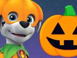 Игра Никелодеон: Ярмарка на Хэллоуин