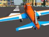 Игра Конфетный Самолет