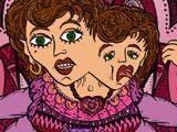 Игра Кристин и Похищенные Дети