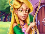 Игра Побег Принцессы из Башни