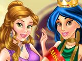 Конкурс Красоты в Колледже Принцесс