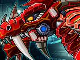 Игра Жестокий Робот Т - Рекс