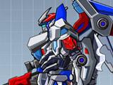 Игра Робот Гандам