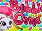 Игра Драгоценные Пузырьки