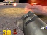 Игра Квейк 3: Арена - Онлайн