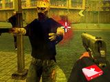 Игра Шутер с Зомби 3