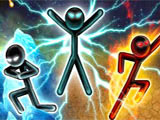 Игра Стикмен: Оборона