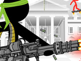 Армия Стикмена: Защитники