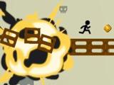 Игра Бустеры Стикмена 2