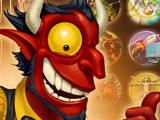 Игра Бездельник Дьявол