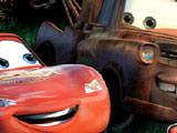 Игра Тачки: Молния Маквин и Тракторы
